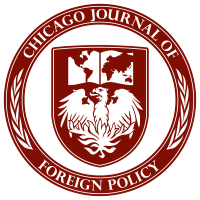 Chicago Journal of Foreign Policy