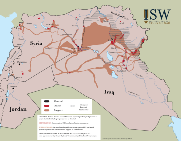 isw map